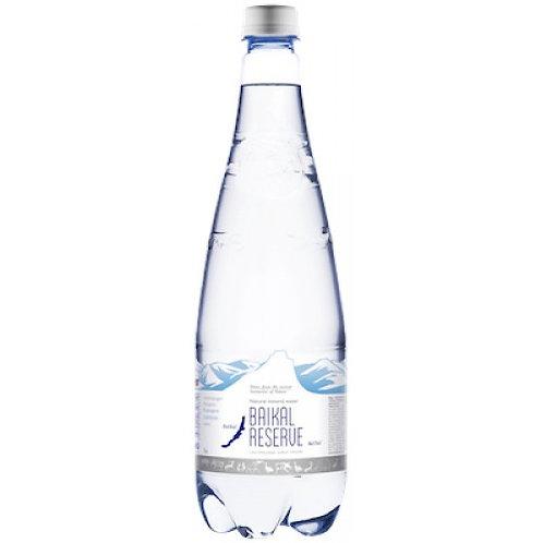 Минеральная лечебно-столовая вода BAIKAL RESERVE 1л газ