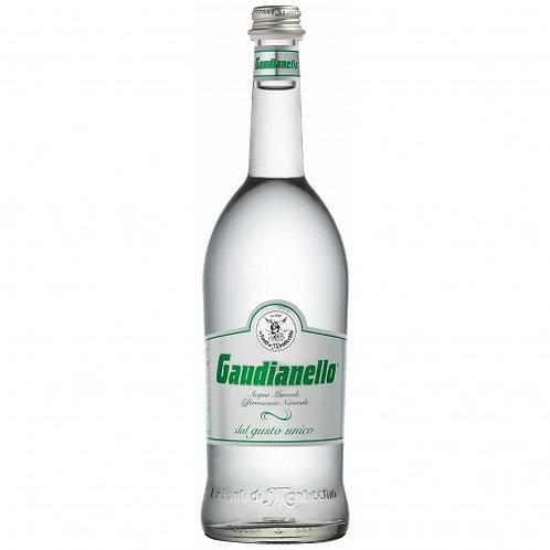 Минеральная вода GAUDIANELLO газированная 0,75 л