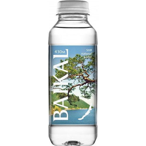 Глубинная вода BAIKAL430 0,45л негаз