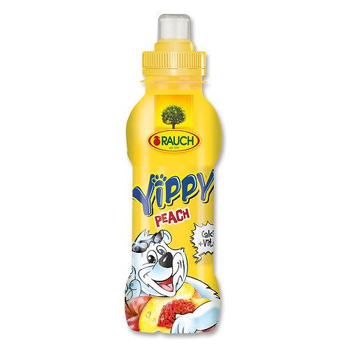 Сокосодержащий напиток RAUCH Yippy - Персик 0,33 л