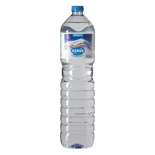 Вода Norda без газа 1,5 л