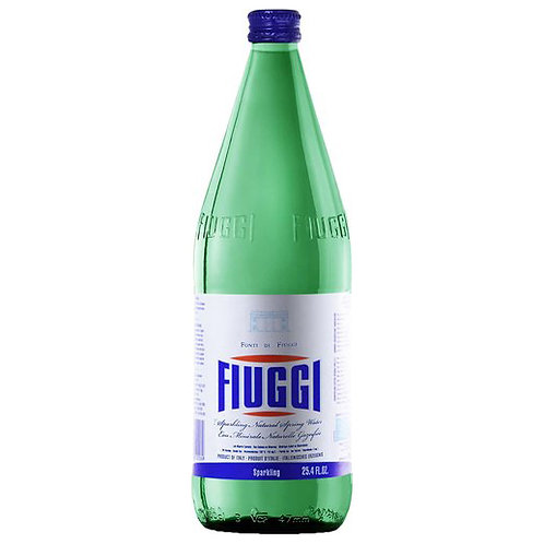 Минеральная вода FIUGGI негазированная 1 л