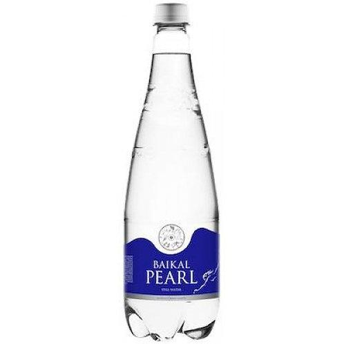 Природная артезианская вода BAIKAL PEARL 1л негаз