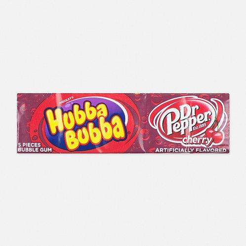 Жевательная резинка Hubba Bubba Dr Pepper Cherry (18 шт.)