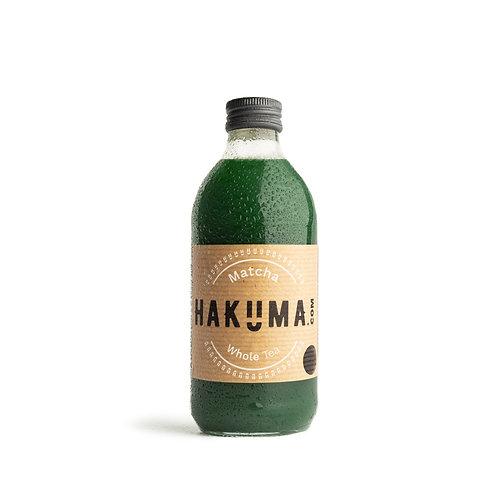 Безалкогольный напиток Hakuma Matcha