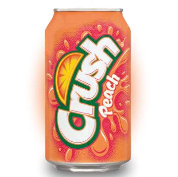 Crush Peach (12 шт.)
