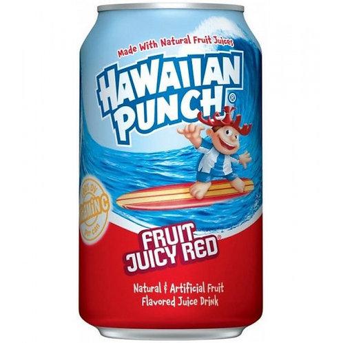 Напиток Hawaiian Punch - газ ж/б 355мл