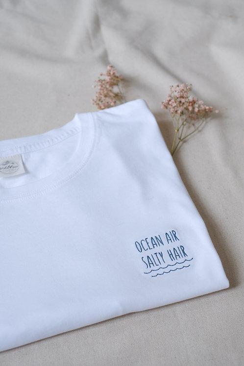 """T-Shirt """"Ocean Air"""""""