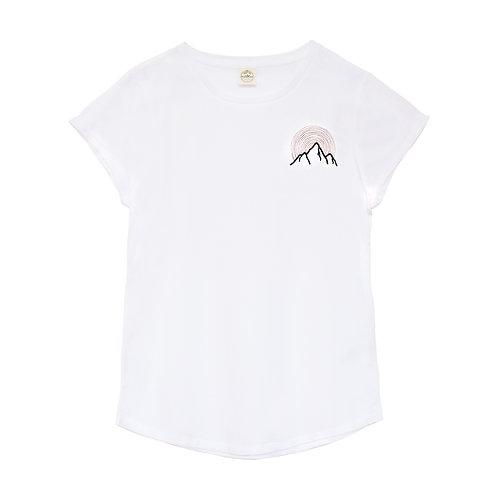 """T-Shirt """"Mountain"""""""