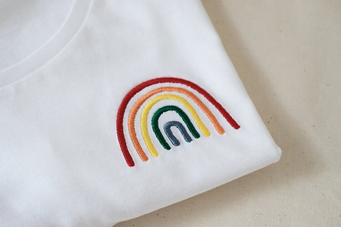 "T-Shirt Unisex ""Rainbow"""