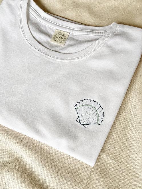"""T-Shirt Unisex """"Shell"""""""