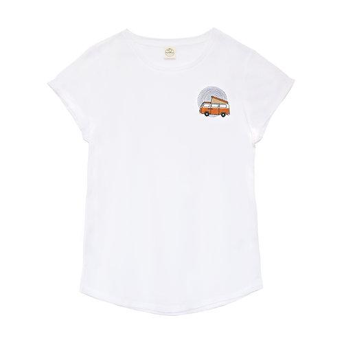 "T-Shirt ""Bulli"""