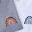 "Thumbnail: T-Shirt Frauen ""Rainbow"""