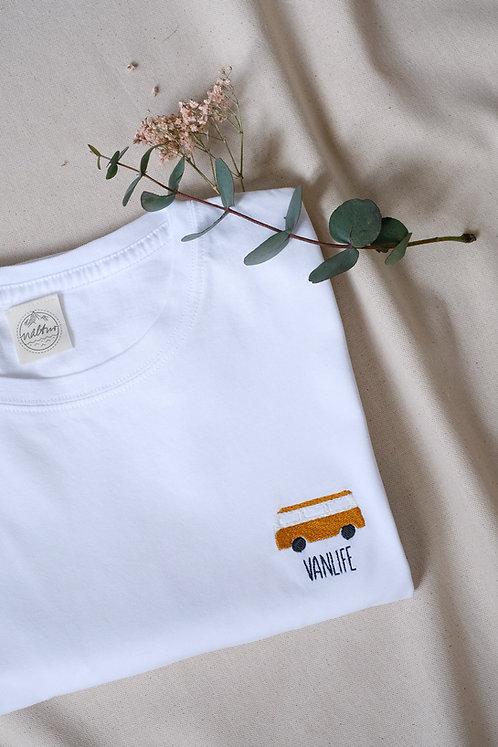 """T-Shirt Unisex """"Vanlife"""""""
