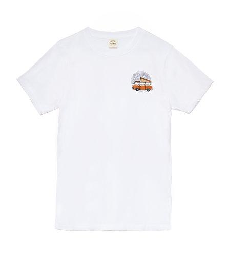 "T-Shirt Unisex ""Bulli"""
