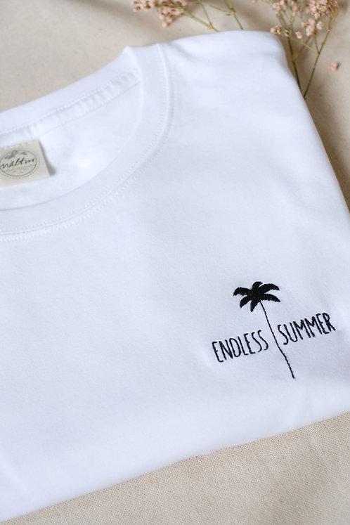 """T-Shirt """"Endless Summer"""""""
