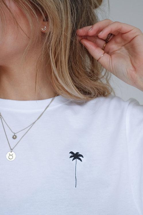 T-Shirt Unisex • Palmtree •
