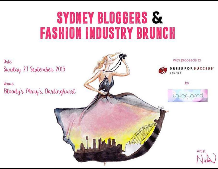 Bloggers Brunch!