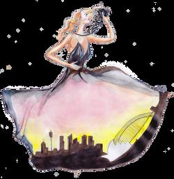Sydney Girl