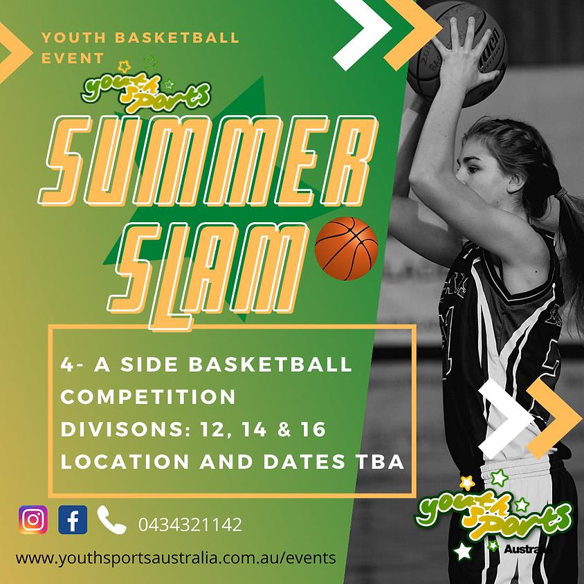 Youth Sports Summer Slam