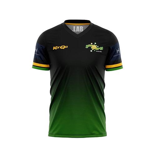 Youth Sports Australia 2020 Training Shirt- Black