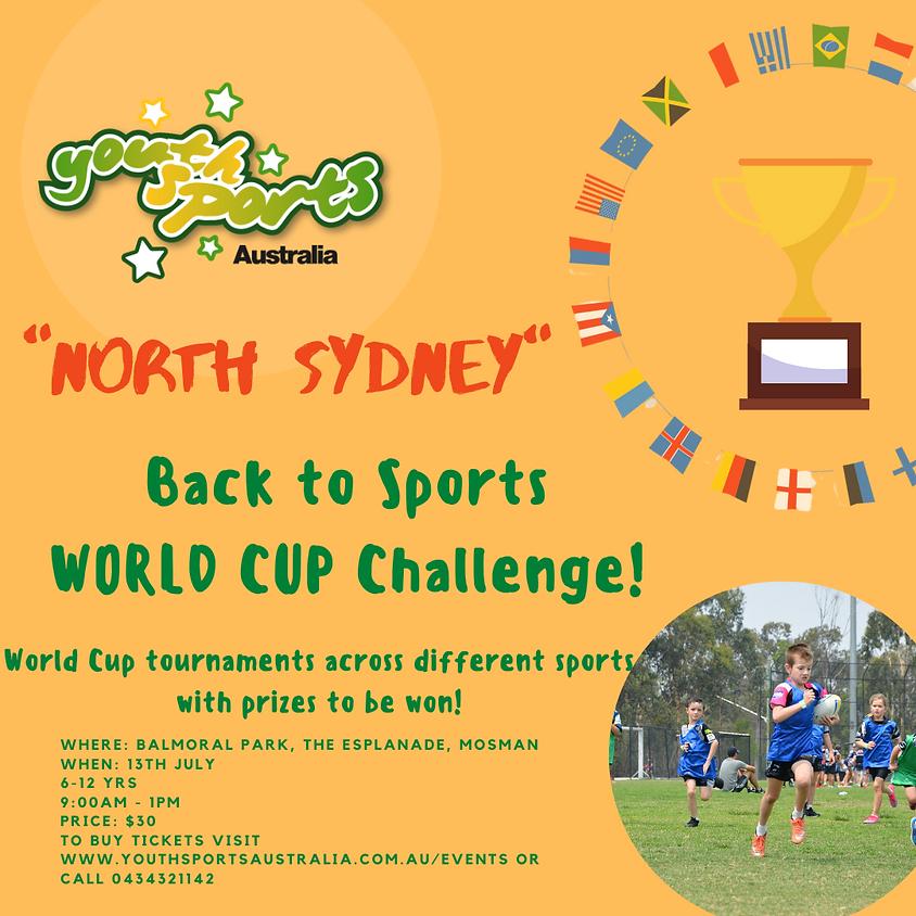 Balmoral WORLD CUP Challenge