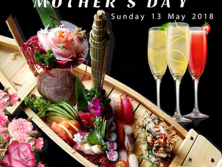 Mother's day special 2018