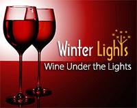 Winter Lights - Wine Under the Lights