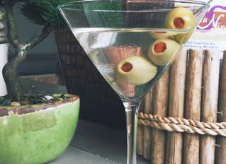 Cocktail Week!