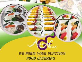 A9 Custom catering