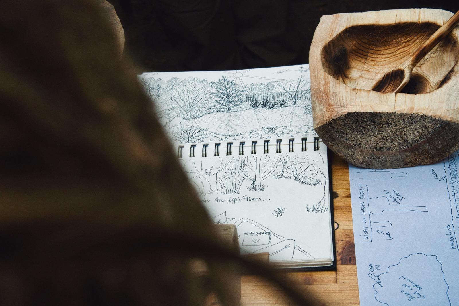 Natur- und Wildnispädagogik