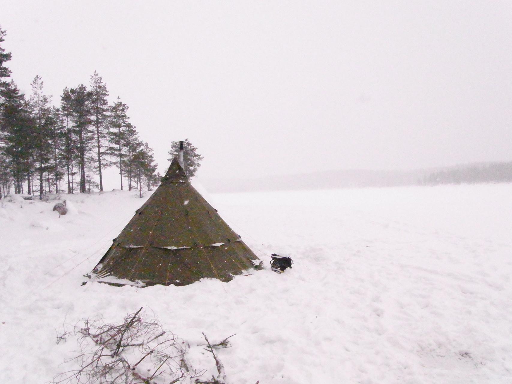 Winterabenteuer