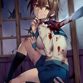 EL MIEDO CONTINUA: Corpse Party Blood Covered: …Repeated Fear