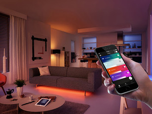 Smart Lighting system for home