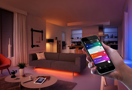 Smart Lighting system for home