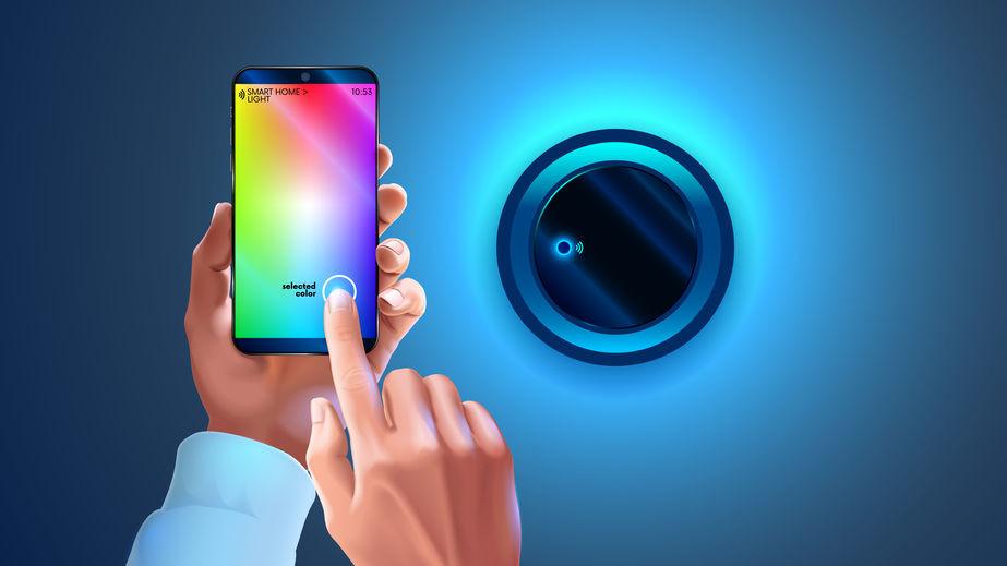 Mobile Apps as Voice Assistants