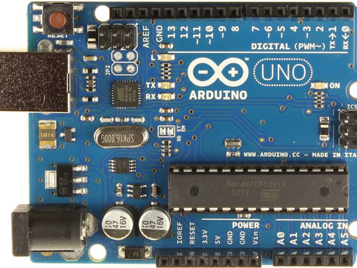 Interfacing Temperature Sensor with Arduino