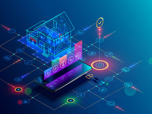 Know more about Home Automation...