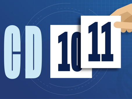Will History repeat itself with ICD-11 on the horizon?