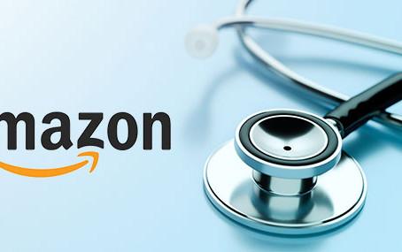 Will Amazon revolutionize care navigation like eCommerce?