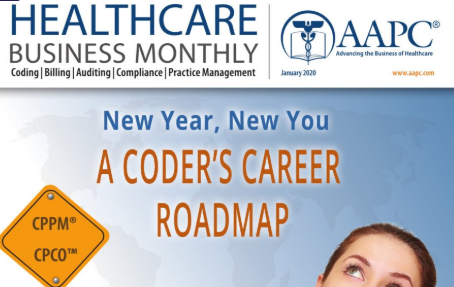SDoH Article in AAPC Healthcare Business Monthly