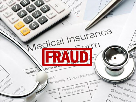 Fraud and Abuse practices linked to mortality