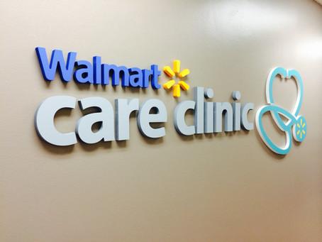 Walmart's new venture into healthcare should not be underestimated