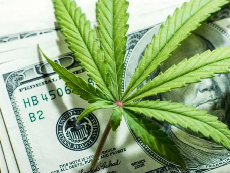 Pot Stocks, The Health of America, and Responsible Investing