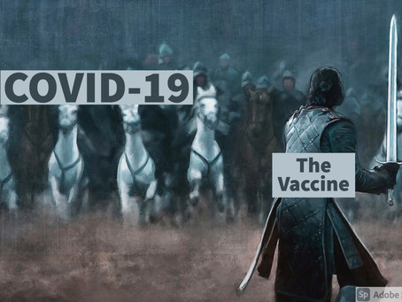 COVID Vaccine Review Part 1: The Pfizer Vaccine