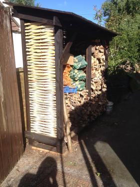 split hazel woodstore