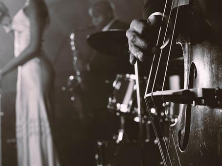 Was ich vom Jazz über Arbeit gelernt habe