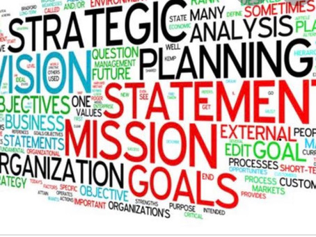 Strategic Planning! Ugh!