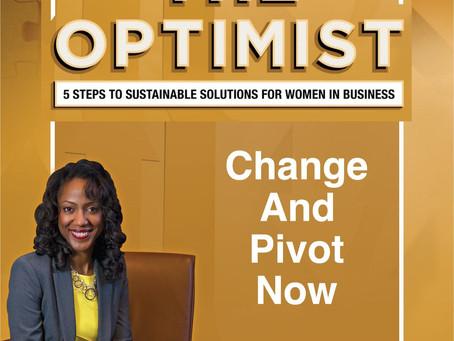 Change and Pivot Now