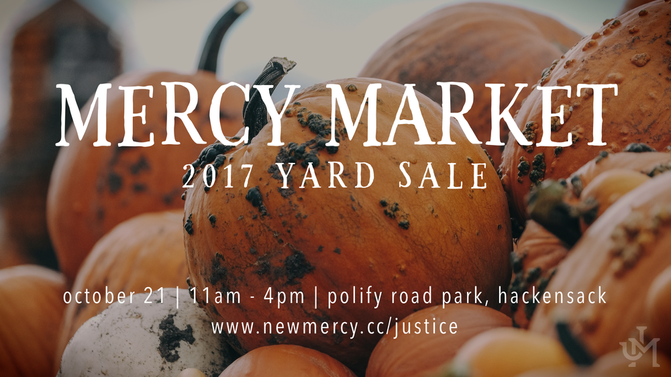 Support Mercy Market